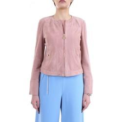 Vêtements Femme Vestes de survêtement Pennyblack 24415020 Veste femme Rosa Rosa