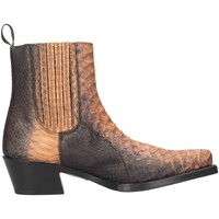 Chaussures Homme Boots Sonora PF2530H533 beige
