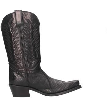 Chaussures Homme Bottes ville Sonora PF2530H5T22 Noir