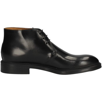 Chaussures Homme Boots Campanile T203 NOIR