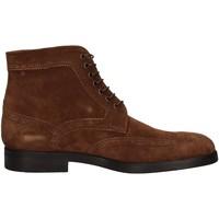 Chaussures Homme Bottes ville Campanile 1340 MARRON