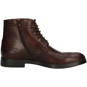 Chaussures Homme Bottes ville Campanile 1344 MARRON