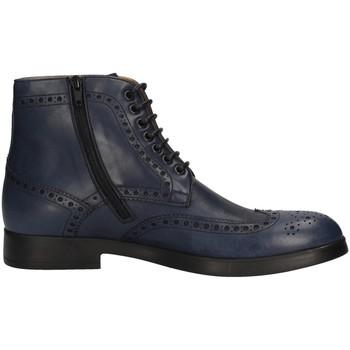 Chaussures Homme Bottes ville Campanile 1344 BLEU