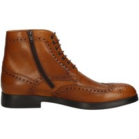 Chaussures Homme Bottes ville Campanile 1344 CUIR