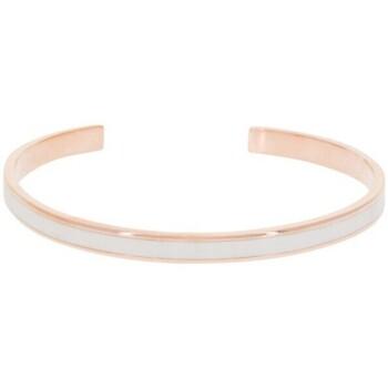 Montres & Bijoux Femme Bracelets Mes-Bijoux.fr Bracelet jonc ouvert
