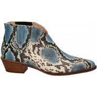 Chaussures Femme Bottines Lamica PATAGONIA corfu