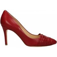 Chaussures Femme Escarpins L'arianna SIVIGLIA rosso