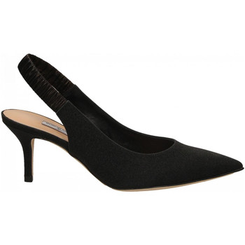 Chaussures Femme Derbies Guglielmo Rotta LUXURY/NAPPA nero
