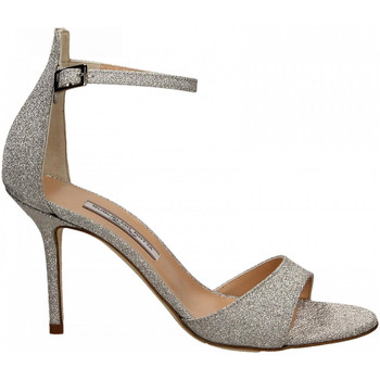 Chaussures Femme Derbies Guglielmo Rotta LUXURY argento