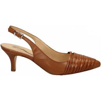 Chaussures Femme Escarpins L'arianna SIVIGLIA cuoio