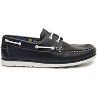 Chaussures Homme Chaussures bateau Keelan 63835 NAVY