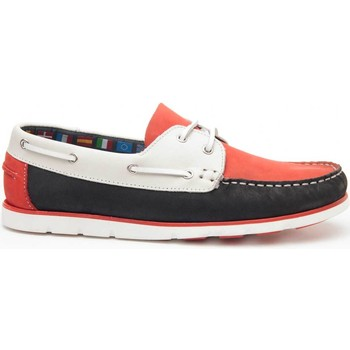 Chaussures Homme Chaussures bateau Keelan 63837 MULTICOLORED