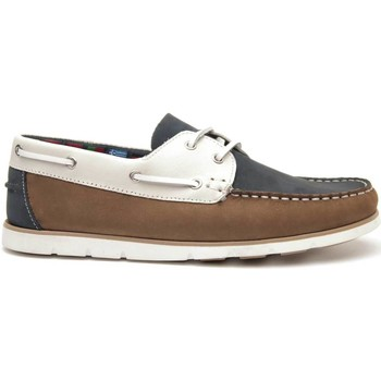 Chaussures Homme Chaussures bateau Keelan 63838 MULTICOLORED