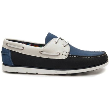 Chaussures Homme Chaussures bateau Keelan 63839 MULTICOLORED