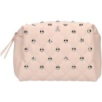 Sacs Femme Trousses Pash Bag 96THEAREBEL Rose