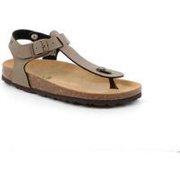Chaussures Femme Tongs Grunland DSG-SB0215 NERO