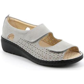 Chaussures Femme Voir toutes les ventes privées Grunland DSG-SC4881 GRIGIO