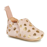 Chaussures Fille Chaussons Easy Peasy BLUMOO Rose
