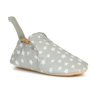 Chaussures Enfant Chaussons Achile BLUBLU Gris