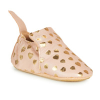 Chaussures Fille Chaussons Easy Peasy BLUBLU Rose