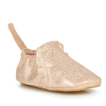 Chaussures Enfant Chaussons Easy Peasy BLUBLU FROUFROU Rose