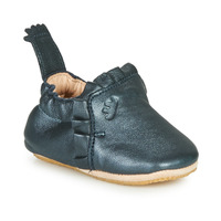 Chaussures Enfant Chaussons Easy Peasy BLUBLU FROUFROU Marine