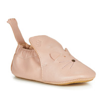 Chaussures Fille Chaussons Easy Peasy BLUBLU CHAT Rose