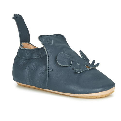 Chaussures Enfant Chaussons Easy Peasy BLUBLU MOUSE Bleu