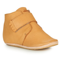 Chaussures Enfant Chaussons Easy Peasy KINY UNI Cognac