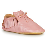 Chaussures Enfant Chaussons Easy Peasy MEXIBLU Rose