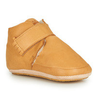 Chaussures Enfant Chaussons Easy Peasy WINTERBLUE Cognac