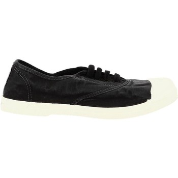 Chaussures Femme Tennis Natural World 102 Noir