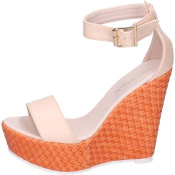 Chaussures Femme Tous les vêtements Solo Soprani BN641 Beige