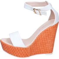 Chaussures Femme Tous les vêtements Solo Soprani BN642 Blanc