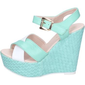 Chaussures Femme Tous les vêtements Solo Soprani BN643 Vert