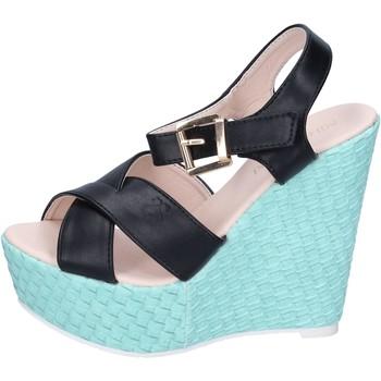 Chaussures Femme Tous les vêtements Solo Soprani BN644 Noir