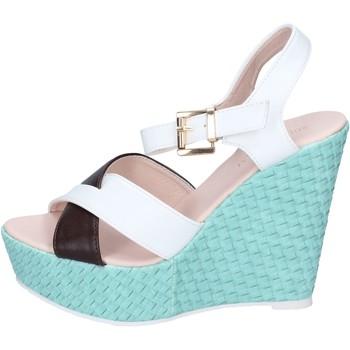 Chaussures Femme Tous les vêtements Solo Soprani BN646 Blanc