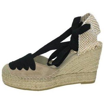 Chaussures Femme Espadrilles Vidorreta