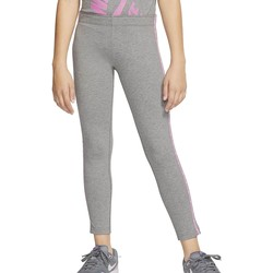 Vêtements Fille Leggings Nike GRIGI Gris
