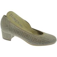 Chaussures Femme Escarpins Calzaturificio Loren LO60713li grigio