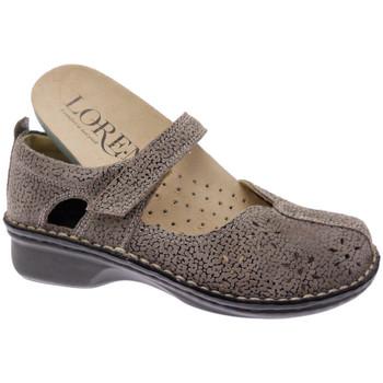 Chaussures Femme Ballerines / babies Calzaturificio Loren LOM2313tabo tortora