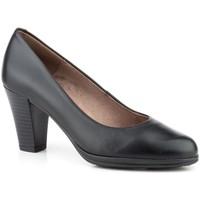 Chaussures Femme Escarpins Par Y Medio Shoes  Noir