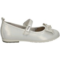 Chaussures Fille Ballerines / babies Asso AG-5008 BLANC