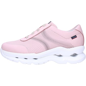 Chaussures Femme Baskets mode CallagHan 18809 Multicolore