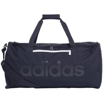 Sacs Sacs adidas Originals Linear Core Duffel Bag Noir