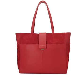 Sacs Femme Cabas / Sacs shopping Kate Lee ALEIA VEV Rouge