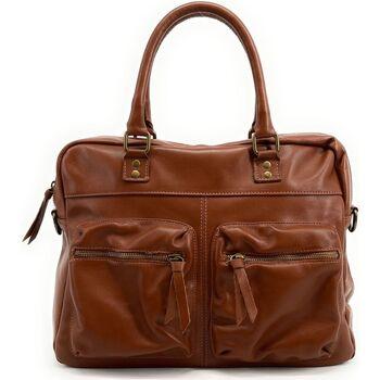 Sacs Femme Sacs porté main Oh My Bag OMB MOSCOU 28