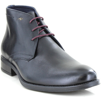 Chaussures Homme Boots Fluchos 8415 HERACLES NOIR
