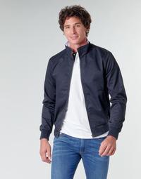 Vêtements Homme Blousons Casual Attitude NEPPIE Marine