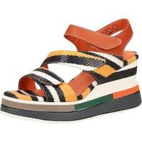 Chaussures Femme Sandales et Nu-pieds Laura Vita dacddyo 272 orange